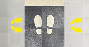 Omiai 足跡